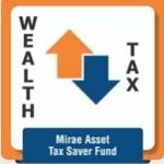 ELSS – Mirae Asset Tax Saver Scheme: